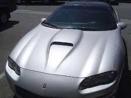 1998 camaro hood