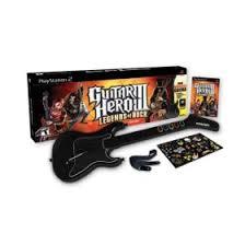 guitar hero 3 playstation2