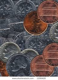 pictures of money coins