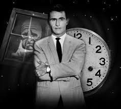 rod serling twilight zone
