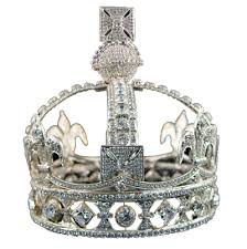 queen victorias crown