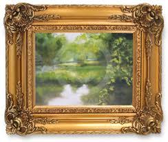 artist frame