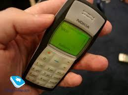 nokia 1100 2001