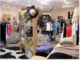 boutiques fashion