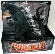 godzilla the series toys