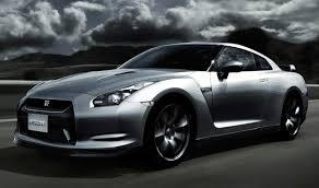 nissan gtr 2009 wallpaper