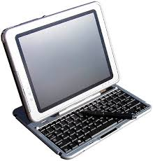 hp tablet 1100
