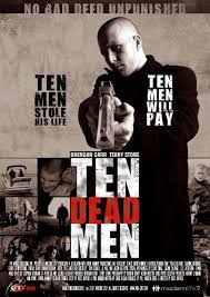 10 dead man