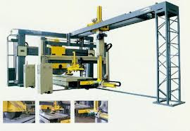 granite machinery