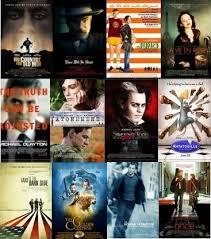 Oscar Winners Mosaic