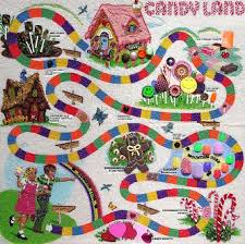classic candyland