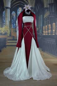 medieval gowns and dresses