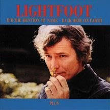 Gordon Lightfoot - Back Here On Earth