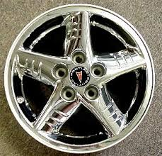 pontiac grand am wheels