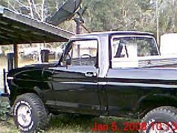 ford f 100 4x4