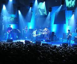 comcast center concert