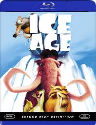 ice age bluray