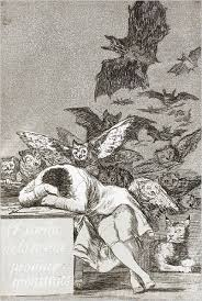 francisco goya prints