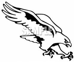 clip art hawk