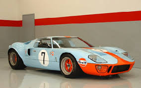 gt40 for sale