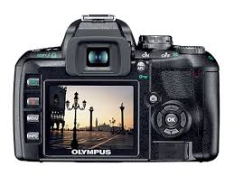 olympus 410
