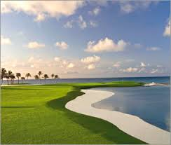 dominican republic golf course