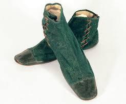 regence boots