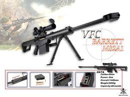 bb sniper rifle