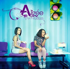 alizee daughter