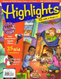 highlights magazines
