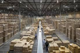 distribution warehousing