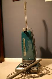 old vacuums