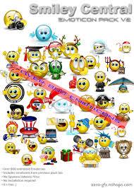 animated emoticon