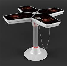ipod table
