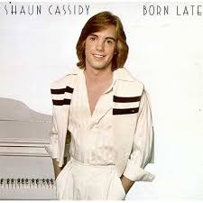 shaun cassidy pictures
