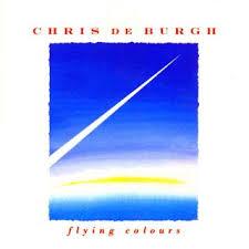 flying colours chris de burgh