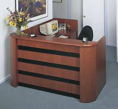 front office furniture