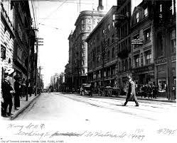 canada 1910