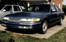grand marquis 1993