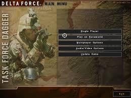 delta task force