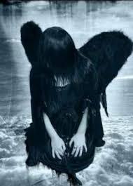 fotos de angeles negros
