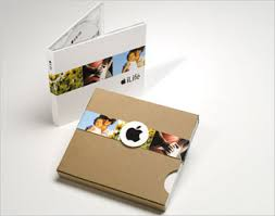 paper packaging design