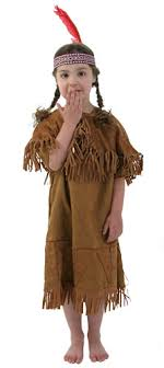 american indians kids