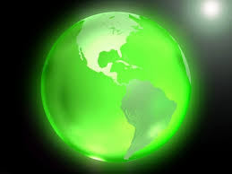 going green products