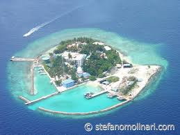 maldivian atolls