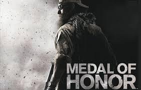 new medal of honour
