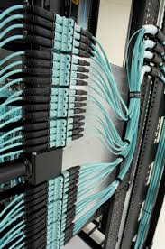data center cable management