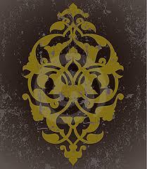 antique ottomans