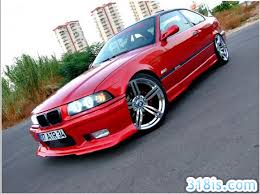 bmw 318 is 1997