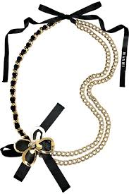 double chain necklaces